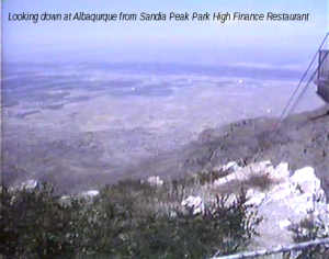Sandia-Peak-View