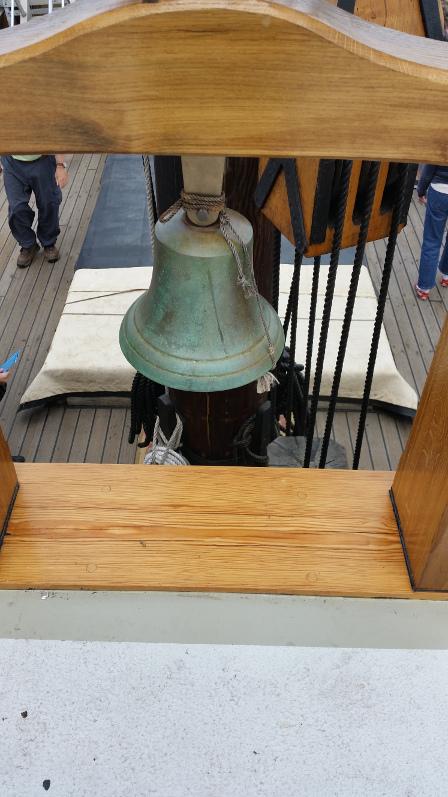 Mayflower-Bell
