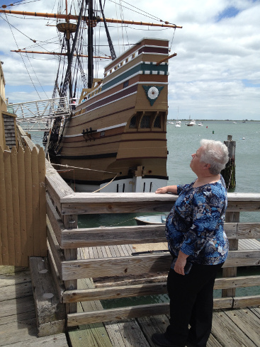 Mayflower-Norma