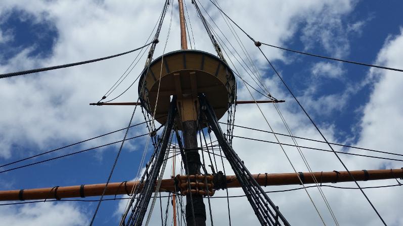 Mayflower-mast7