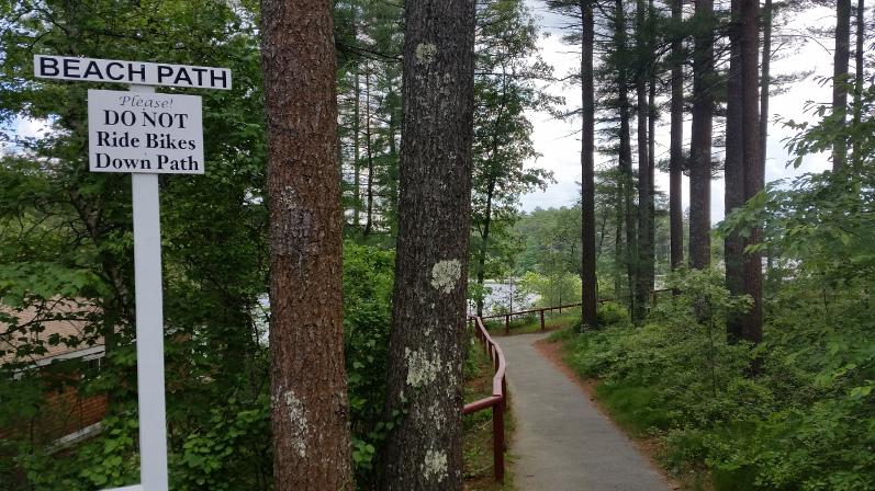 Pinewood-walkway-to-lake