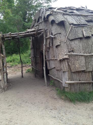 Plimoth-Indian-Village