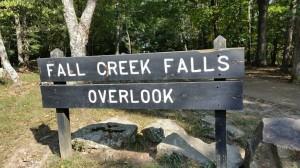 FallsCreekSign